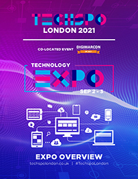 TECHSPO London Brochure
